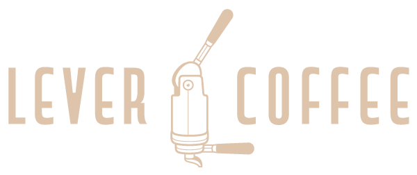 Lever Coffee Logo